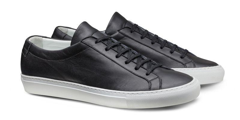 Verrassend Custom Made Sneakers - Stephan Görner Maßkonfektion DT-18