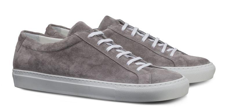 Verbazingwekkend Custom Made Sneakers - Stephan Görner Maßkonfektion EB-43